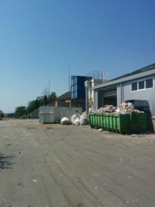 Σκουπίδια: Οι δημότες πληρώνουν την ανεπάρκεια του κυρίου Μαμσάκου