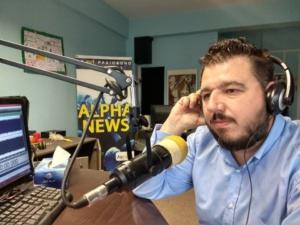 Τσιαμπούσης Αλέξης: «Δεν έχουμε τίποτε με τα πρόσωπα, διαφωνούμε με την λογική»