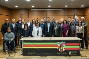 Οι 19 (+1) πρώτοι υποψήφιοι του Project για τις δημοτικές εκλογές