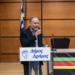 Ραδής Θεοδωρίδης – Υπ. δημοτικός Σύμβουλος Project Δράμα 2020