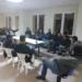 Συνάντηση με τους κτηνοτρόφους της Τοπικής Κοινότητας του Ξηροποτάμου