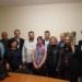 Συνάντηση με την Ένωση Ξενοδόχων του Νομού Δράμας